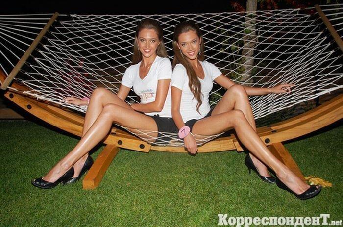 Конкурс близнецов 2010 (32 фото)