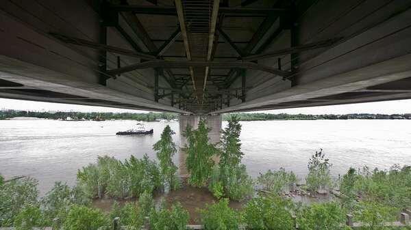 Как выглядит мост изнутри (16 фото)