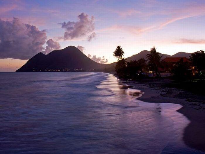Фотографии пляжей (10 фото)
