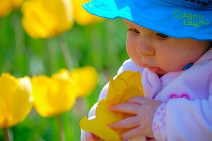 Классные фотографии детей (29 фото)