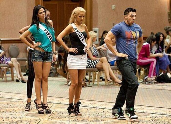 """До финала конкурса """"Мисс Вселенная"""" осталось меньше недели (15 фото)"""