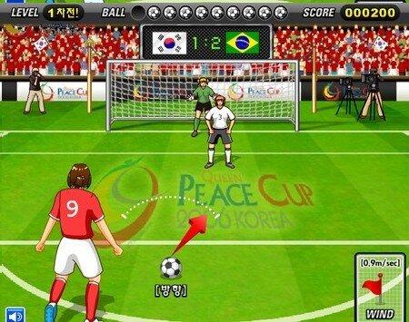 2006 Peace Queen Cup Korea