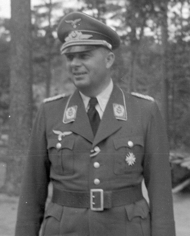 Паром подполковника Зибеля