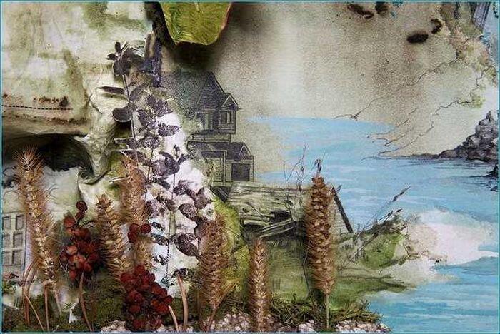 Великолепные мини-ландшафты (16 фото)