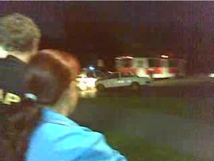 ДПСники избивают водителя (фото+видео)