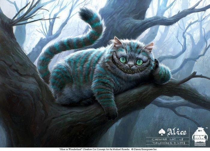 Прикольные рисунки животных (26 фото)