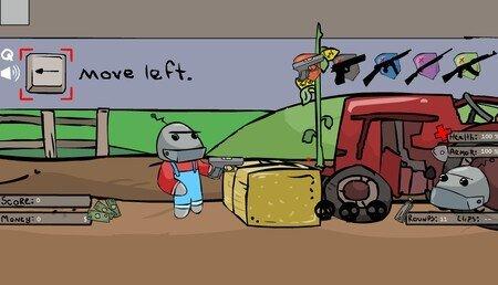 Robo Farmer за 30 августа 2010