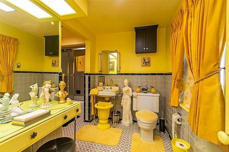 Real Estate Agent Posts 25 Of The Worst Home Design Finds