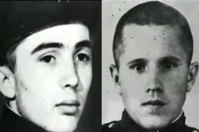 Два солдата сбежали из части и устроили массовый расстрел в Курске