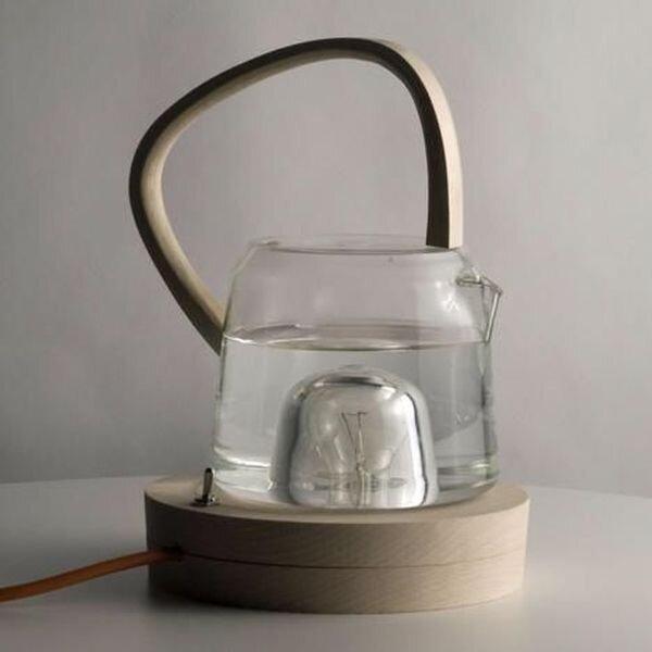 Чайник от Эстель Соваж  (5 фото)