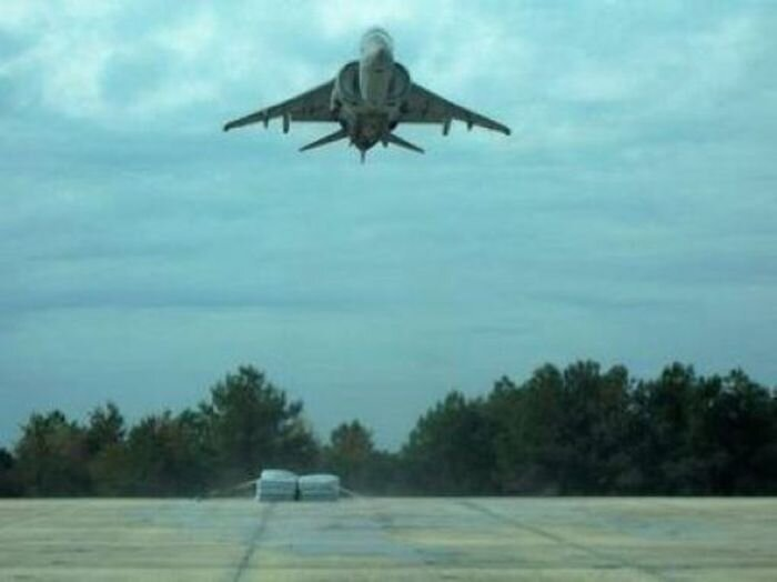 C приземлением!!! (4 фото)