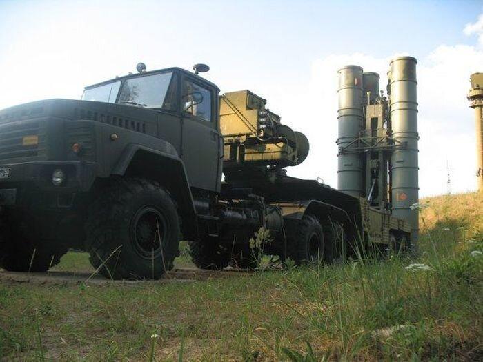 Свободный доступ к секретному объекту ПВО (22 фото+текст)