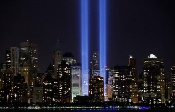Память о 11 сентября (42 фото)