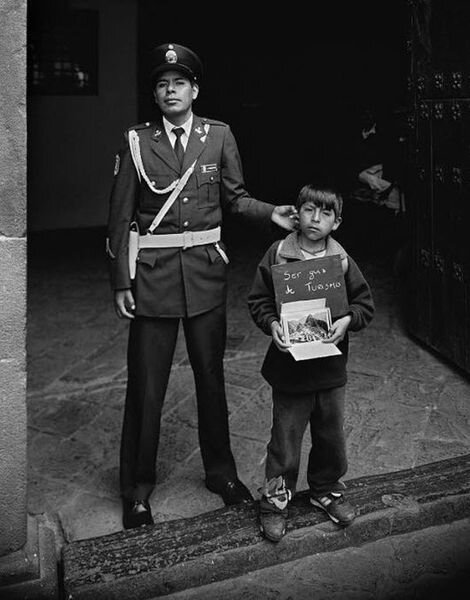 Латиноамериканские мечты (30 фото)