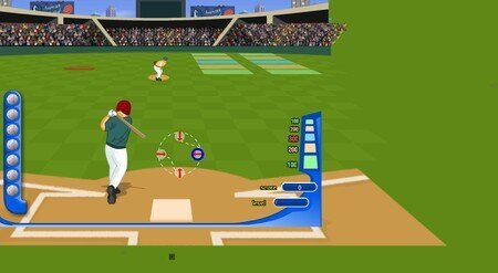 Arcade Baseball за 20 сентября 2010