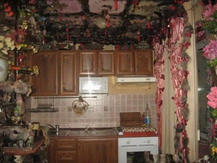 Сдается квартира в Москве (8 фото)