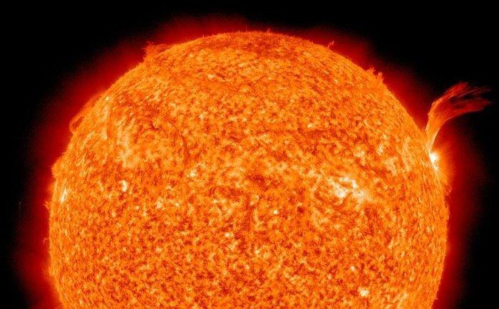 Вокруг Солнечной системы (32 фото)