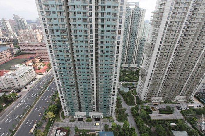 Шанхай экспо (15 фото)
