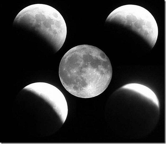 17 фактов о затмениях (4 фото)