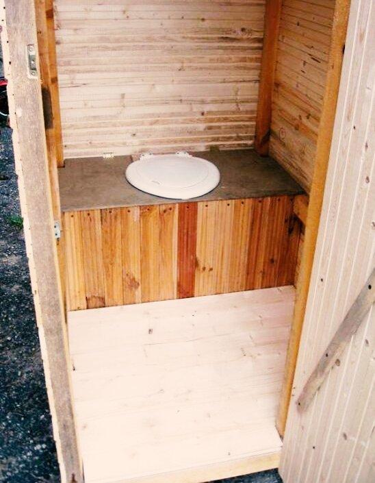 Знакомому прислали налог на летний туалет в размере 6000 рублей, это как вообще понимать?