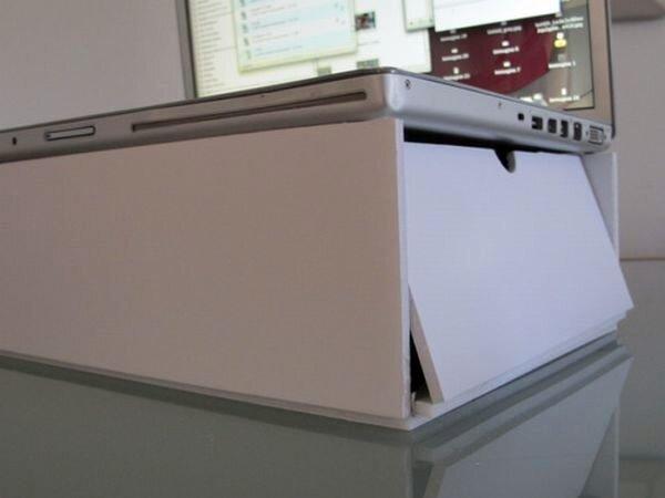 На что еще способен Mac (3 фото)