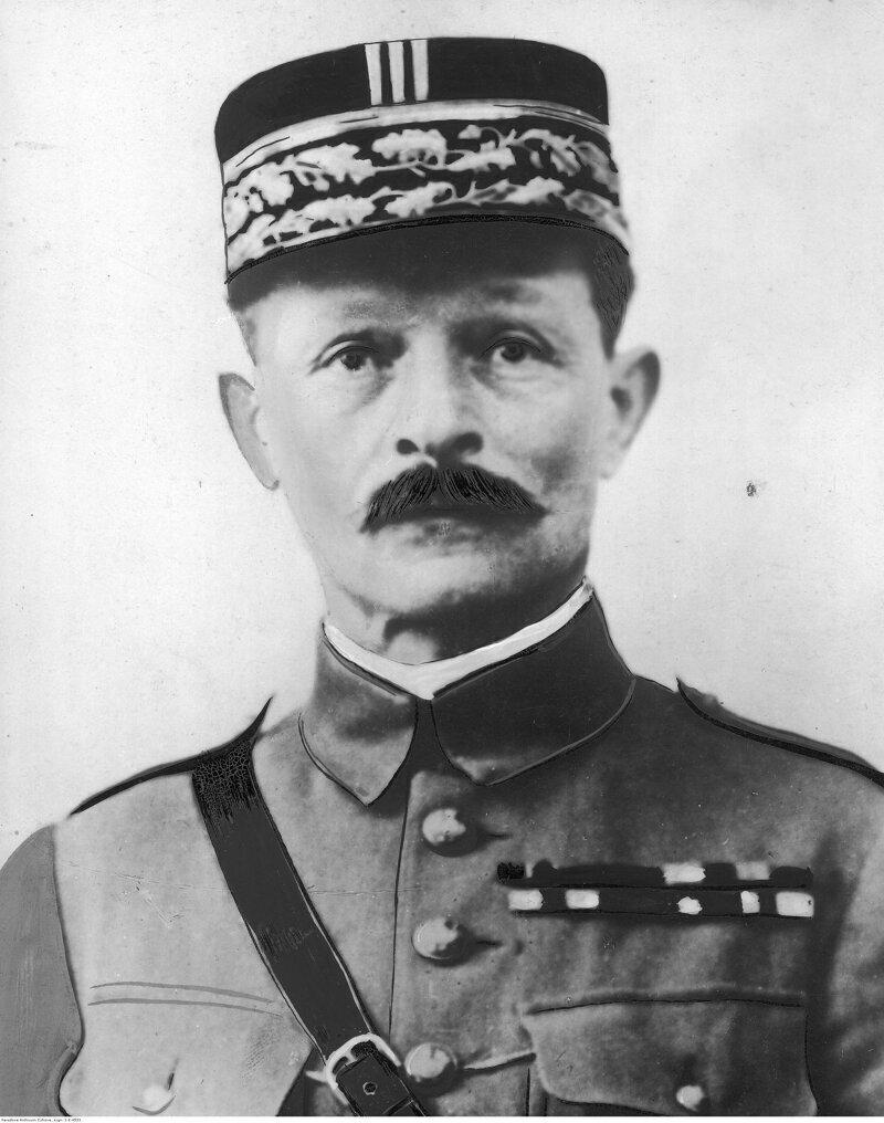 100 лет назад Польша вероломно напала на Советскую Россию