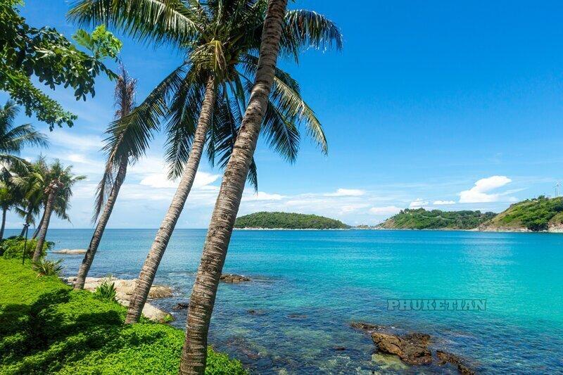 Немного тепла и моря в ленту. Красивые южные пляжи Пхукета - Равай, Най Харн, Ао Сан. Май 2020
