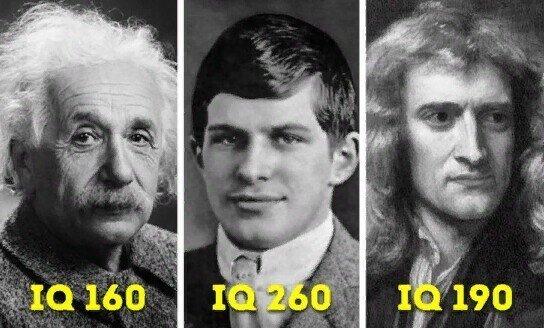 История о самом умном человеке, который когда-либо жил, и почему мы никогда не слышали о нем