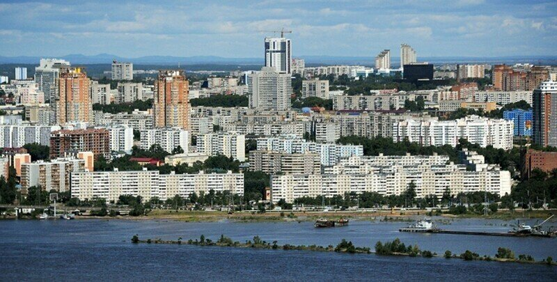 «По тысяче платят, чего ж не ходить» - участник митинга в Хабаровске