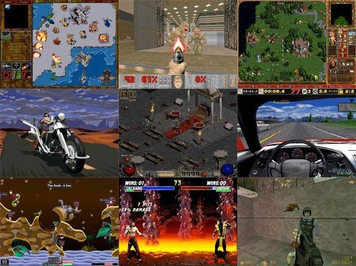 Популярные игрушки 90-х годов (127 фото + текст)