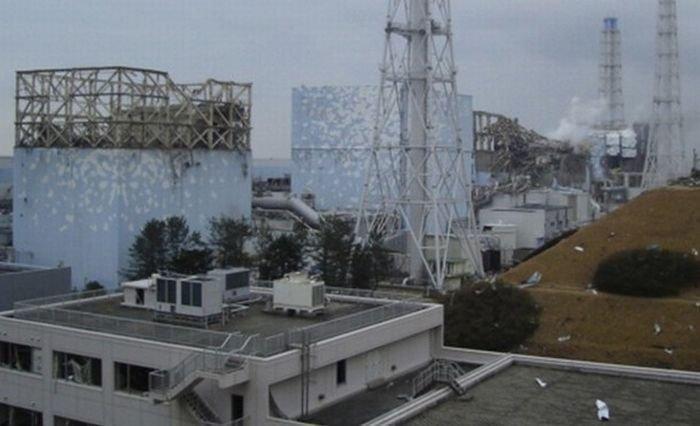 """АЭС """"Фукусима-1"""": эксперты не исключают ухудшения ситуации (69 фото)"""