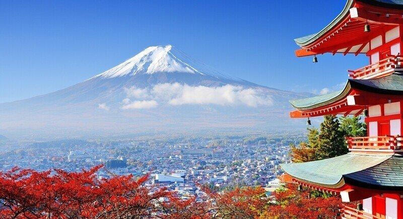 19 фактов о Японии