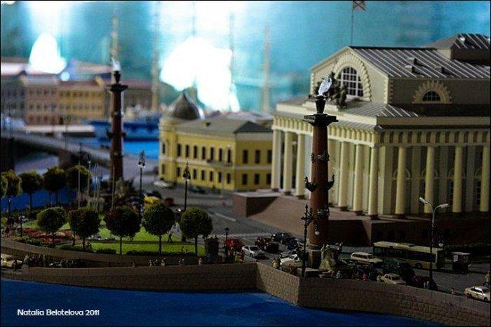 Самый большой макет страны в мире (86 фото)