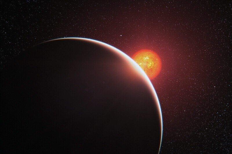 Самая странная планета во Вселенной