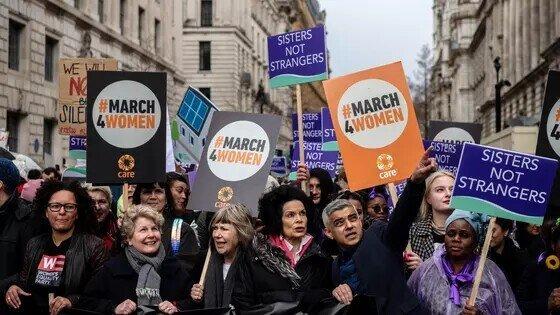 Женский день 8 марта: как он появился и зачем он нужен? 7 неочевидных фактов