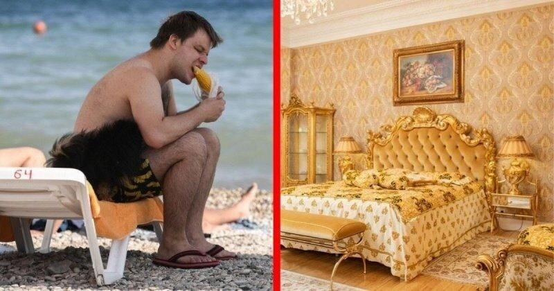 Зато родное? Сколько денег дерут за «достойный» отдых на русских курортах (13 фото)