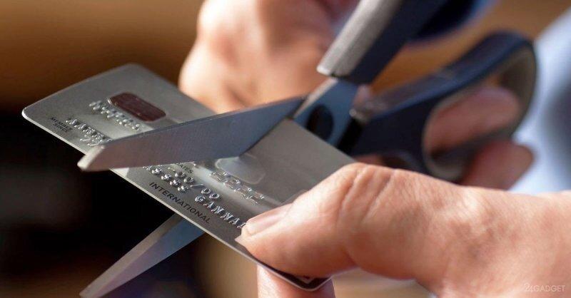 В России могут заблокировать работу Visa и Mastercard