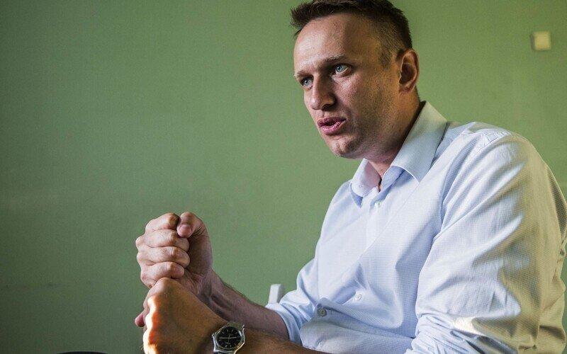 Перекрутили: на сайте в поддержку Навального заметили наплыв ботов