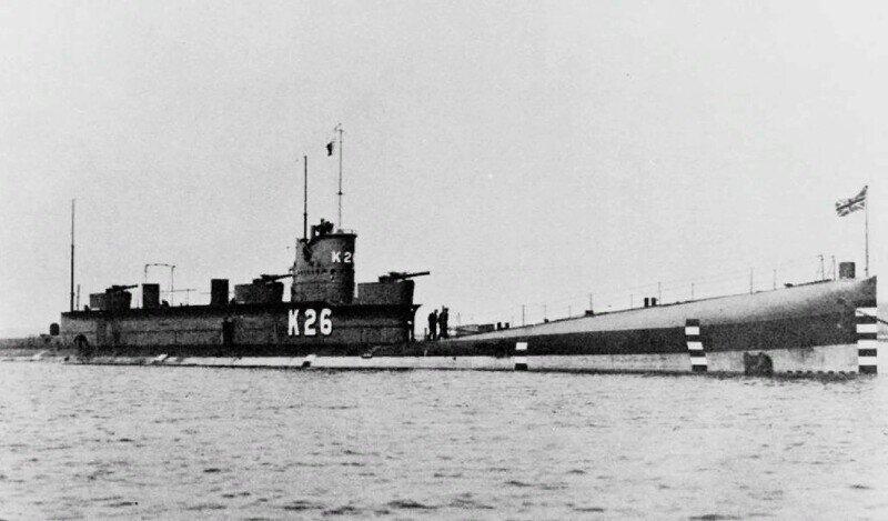 Подводный «дредноут» и «авианосец». Уникальные подлодки-мониторы типа M