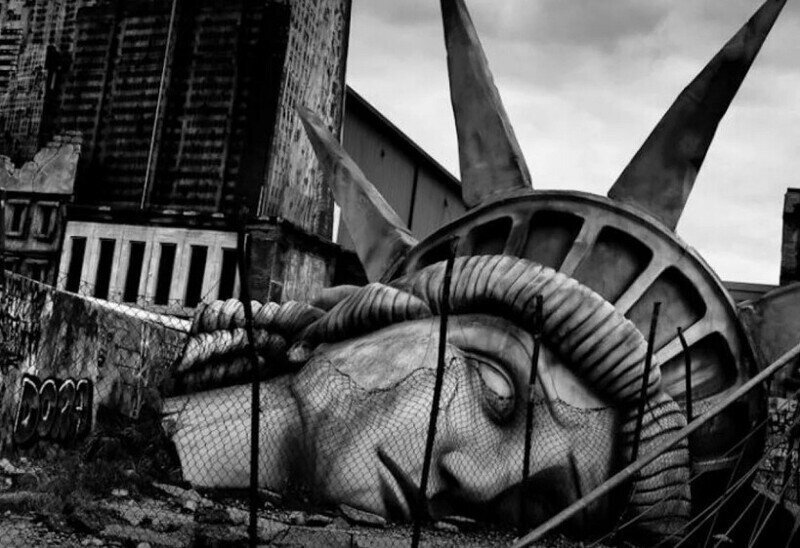 Однополярный мир закончился – если Штаты не подвинутся, их уничтожат