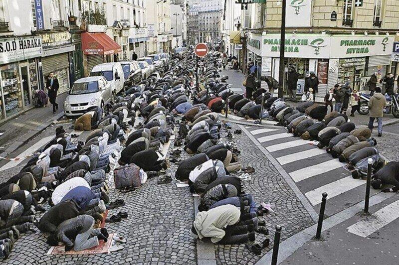 Франция под угрозой уничтожения: кризис из-за гнусных геополитических игр