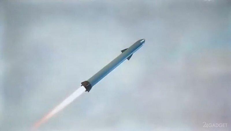 Китай показал концепт пассажирской ракеты для регулярных суборбитальных перелетов (5 фото)