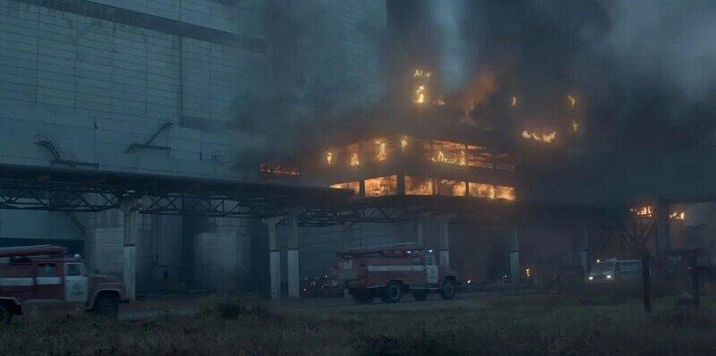 «Чернобыль» - когда люди не думали быть героями, но стали ими