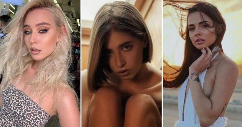 Хрупкая девушка сменила пол и стала брутальным качком (6 фото)