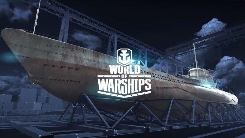 Корабли под защитой света. Идея маскировки времён Второй мировой войны