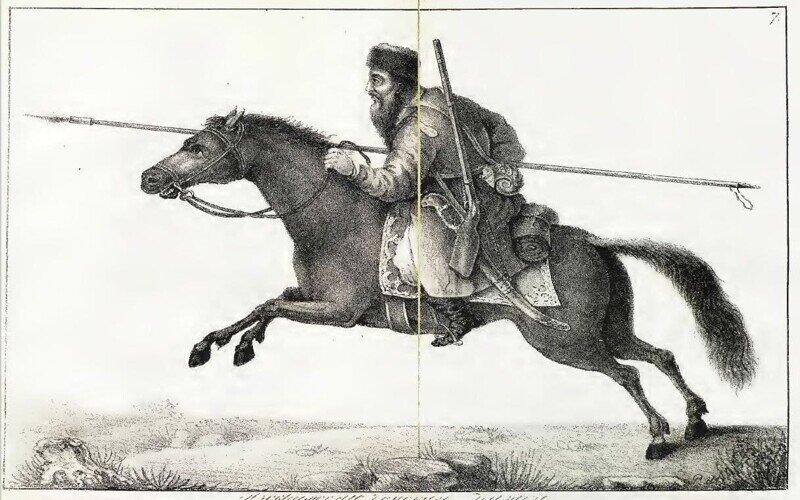 Мог ли крестьянин стать казаком?