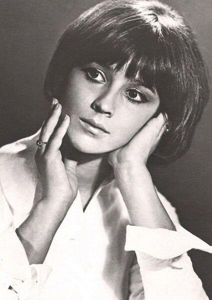 Самые красивые советские актрисы (85 фото)