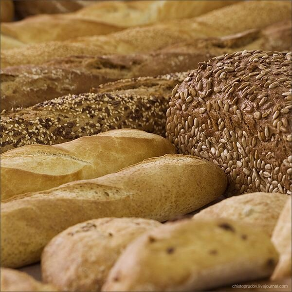 Производство хлеба (79 фото)