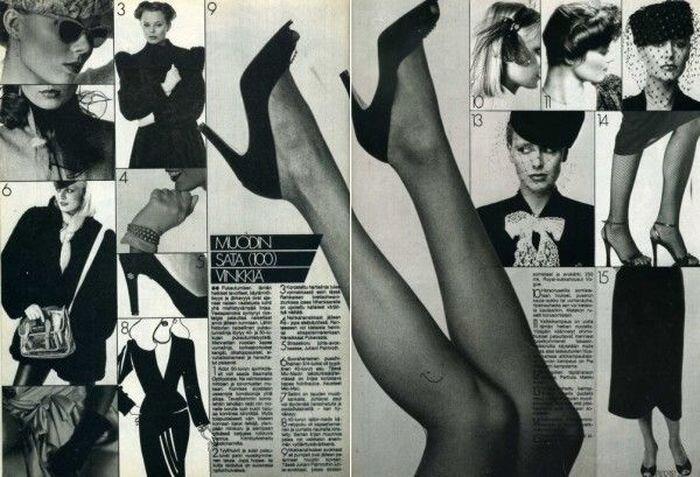 Западные красавицы советской сборки (5 фото)