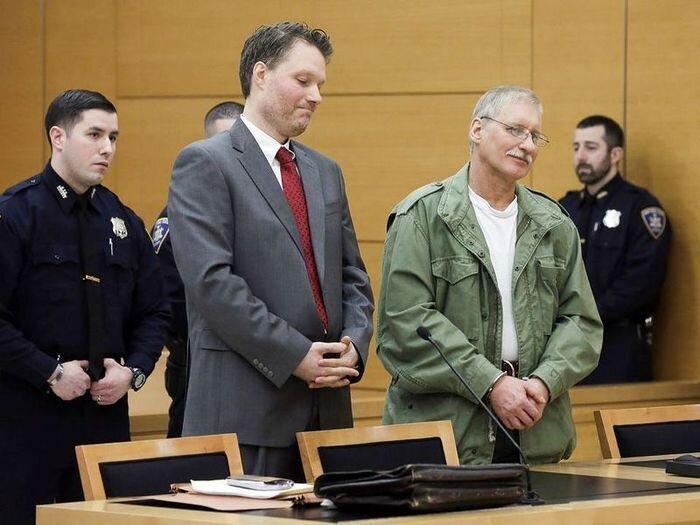 Отсидел в тюрьме 22 года из-за ошибки присяжных (5 фото)